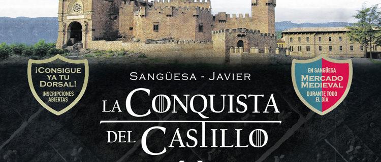 la conquista del castillo