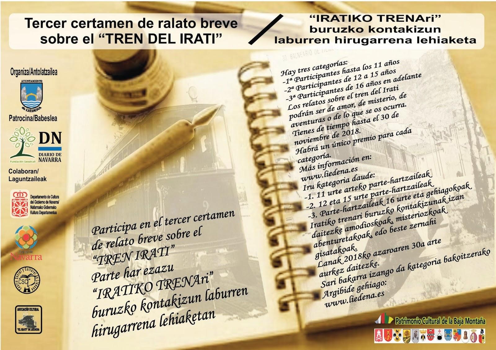 concurso literario tren irati 18